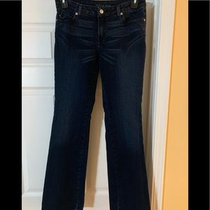 Michael Kors Size 6 Flare Jeans